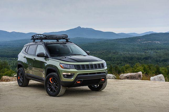 Jeep Trailpass Concept