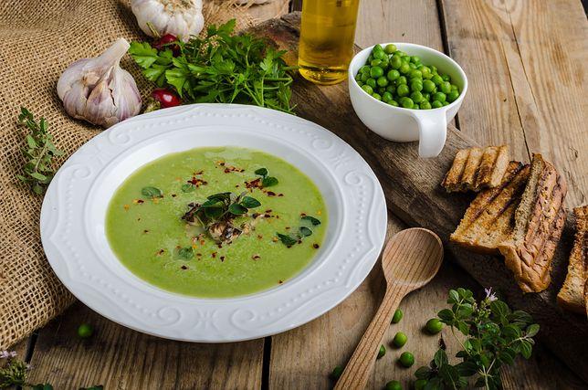 7 рецептів страв із зеленим горошком