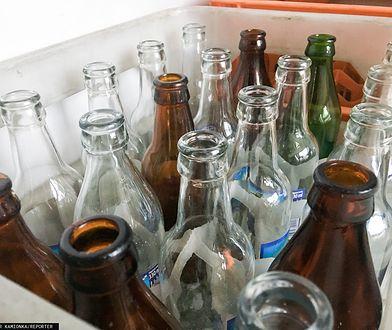 Grupa Żywiec zachęca do oddawania butelek do sklepów i płaci 35 groszy