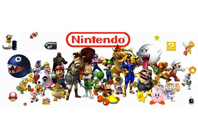 Nintendo obchodzi dziś 125. urodziny