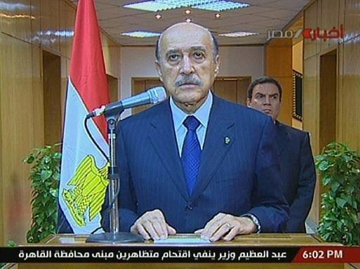 Dyktator odchodzi, euforia trwa - zdjęcia