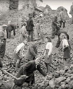 Niemcy są winni Polsce 3 bln złotych za zniszczenia podczas II wojny światowej