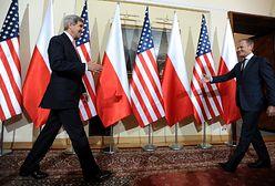 Politolodzy o wizycie Johna Kerry'ego: trudno mówić o przełomie