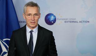 Sekretarz Generalny NATO Jens Stoltenberg zwołał Radę Północnoatlantycką w związku z sytuacją na Bliskim Wschodzie