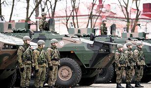 """Nowy rok. Polska przejęła dowodzenie nad """"szpicą"""" NATO"""