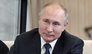 Sekretarz generalny NATO Jens Stoltenberg jest gotowy na spotkanie z Władimirem Putinem