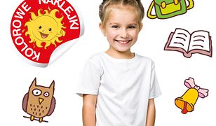 Akademia malucha dla 6-latka. Zeszyt 7
