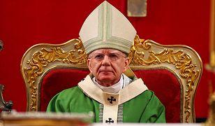 Spór o Rekolekcje Góralskie. Jednym z powodów arcybiskup Marek Jędraszewski