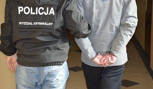 Gliwice. Przestępcy nie próżnowali, pracowity weekend policjantów