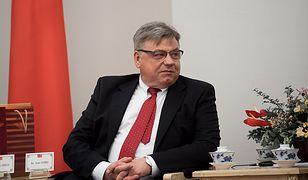 Kosma Złotowski zasiadał w Sejmie i Senacie, był również prezydentem Bydgoszczy