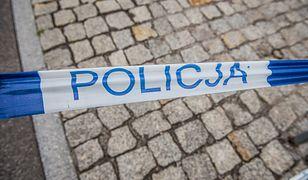 Strzelanina w Katowicach. Akcja antyterrorystów, ranni dwaj bracia