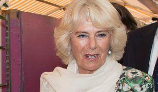 Księżna Camilla ma 71 lat