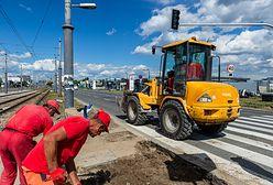 Warszawa. Co zmienią prace drogowców w dzielnicy Włochy?