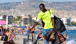 Za zakup podrabianej torebki Prady czy okularów Gucci będzie grozić grzywna w wysokości 7 tys. euro