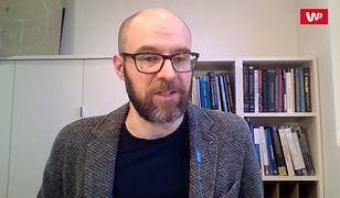 Kiedy koniec epidemii? Ekspert wyjaśnia, na czym polega problem w przewidywaniu przyszłości