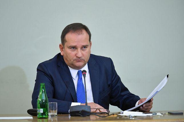 Prokuratura chce dla Tomasza Arabskiego 1,5 roku więzienia za organizację lotu do Smoleńska