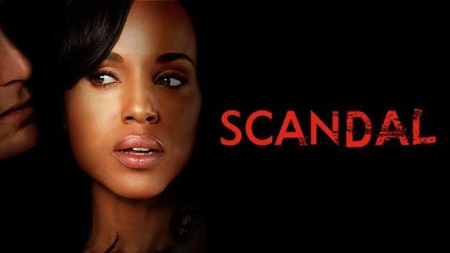 """Niepokojące wieści dla fanów seriali. """"Skandal"""" może zniknąć z anteny"""