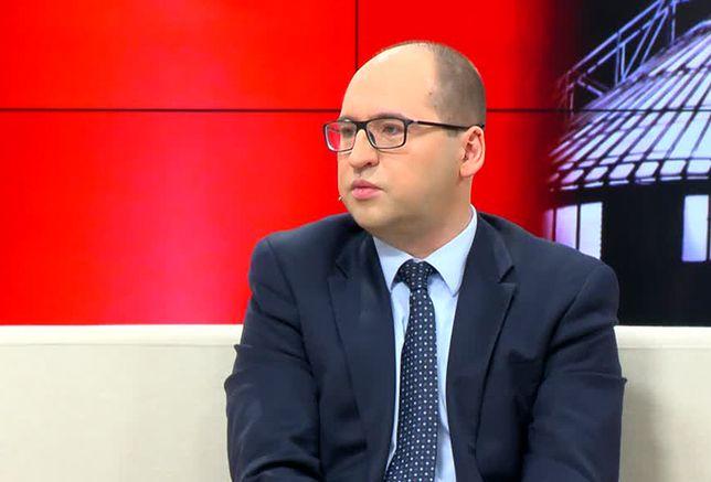 Adam Bielan: w najbliższych dniach zastanowimy się nad zmianami w regulaminie Sejmu