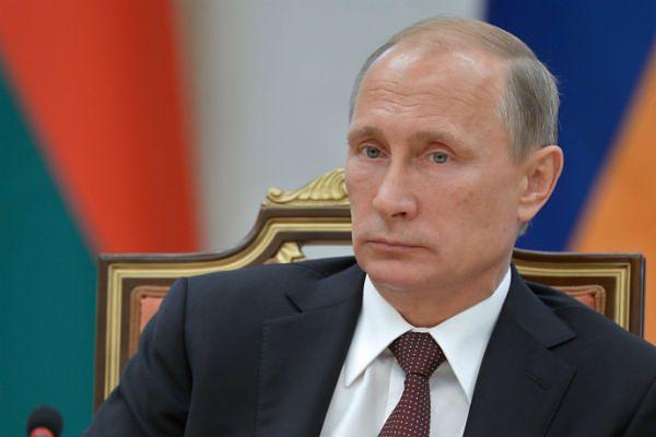 Władimir Putin spotka się z Petro Poroszenką na szczycie Europa-Azja w Mediolanie