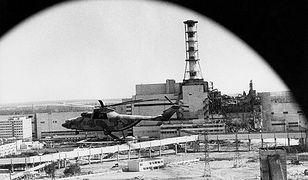 35 lat od katastrofy w Czarnobylu. Jej skutki są przerażające