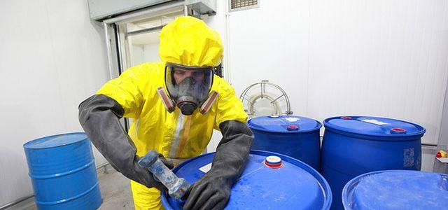 Wyleją radioaktywne odpady do Oceanu Spokojnego