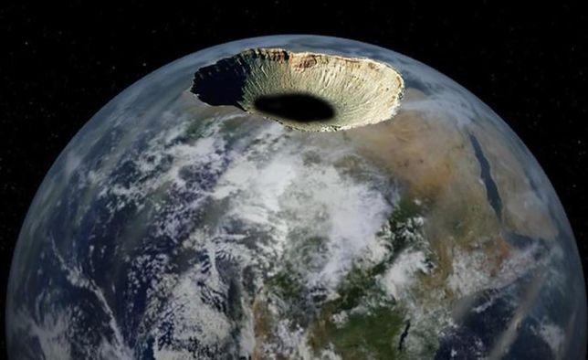 Teoria płaskiej Ziemi to już historia. Oni wierzą, że Ziemia jest pusta