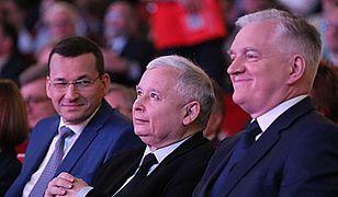 Mówi Jarosław Kaczyński