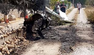 W wypadku zginęło pięć osób