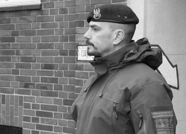 Prof. Zalewski dla WP o śmierci płk. Berdychowskiego: nie pasował do profilu samobójcy. To niepokojące