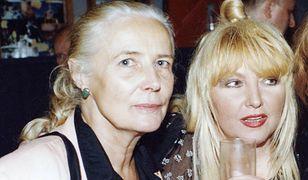 """Maryla Rodowicz obejrzała """"Osiecką"""". Padły słowa krytyki"""