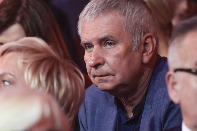 Krzysztof Materna zamieścił z pozoru niewinny wpis. Fani ruszyli komentować