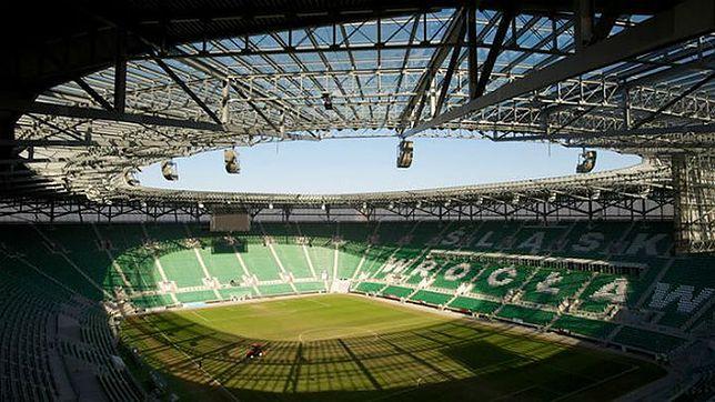 Stadion Miejski we Wrocławiu
