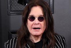 Ozzy Osbourne przed poważnym zabiegiem. Czeka go operacja kręgosłupa