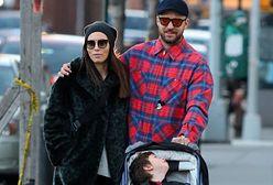 Justin Timberlake narzekał, że musi zajmować się synem. Fani oburzeni