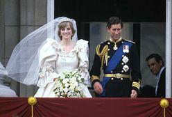 Wieczór przed ślubem Diana przeżyła piekło. Nikt się nie domyślił