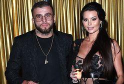 Justyna Gradek po rozstaniu z milionerem pojawiła się na salonach... z nowym mężem!