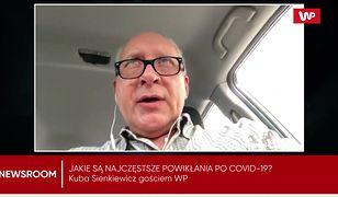 Kuba Sienkiewicz o słynnych dzieciach: czerpię z ich doświadczenia