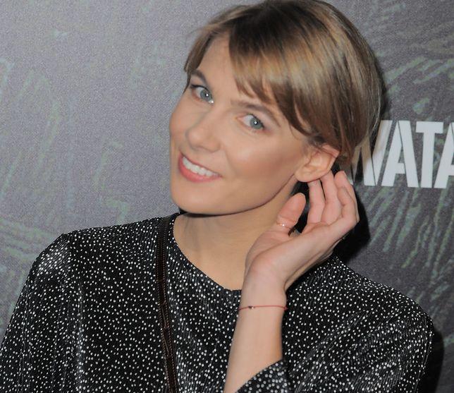Marta Wierzbicka z obrączką na wakacjach. Odpowiedziała na gratulacje od ciekawskich fanów