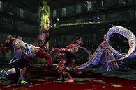 Splatterhouse jest krwawy