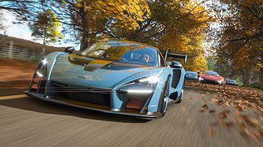 Forza Horizon 4 – recenzja gry. Cztery pory szaleństwa - Źródło: Microsoft
