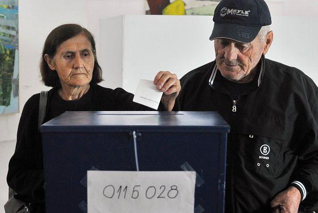 Kontrowersyjne referendum ws. daty święta Serbów. Stany Zjednoczone i UE zaniepokojone