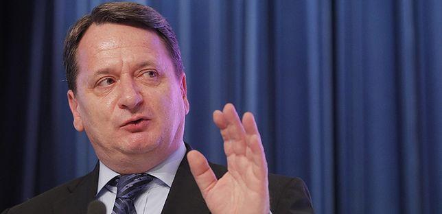 Węgierski europoseł Bela Kovacs podejrzany o szpiegowanie dla Rosji