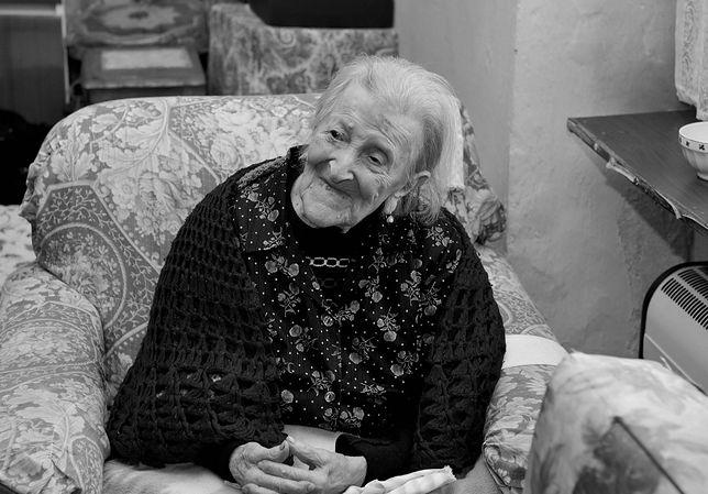 Zmarła najstarsza kobieta na świecie. Urodziła się jeszcze w XIX w.