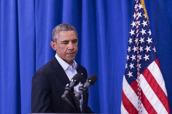 USA przeprowadziły nowe naloty na Państwo Islamskie