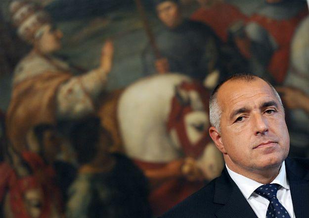 Premier Bułgarii dzwoni w nocy do ministrów i wysyła policję