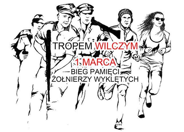 """Nietypowy hołd dla Żołnierzy Wyklętych. Bieg """"Tropem Wilczym"""" także w więzieniu"""