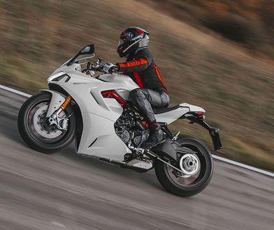 Ducati odświeża sportowe Panigale V4 i SuperSport 950, ale pokazuje też rowery elektryczne