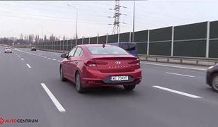 """Hyundai Elantra - niezła okazja, jest tylko jedno """"ale"""""""