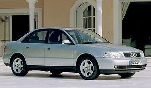 Audi A4 B5: prestiż w niskiej cenie