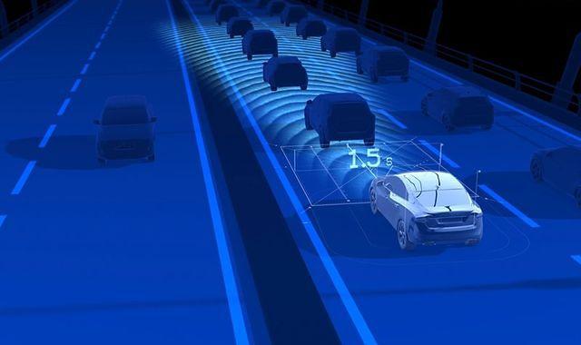 Autonomiczne samochody za dwa lata na szwedzkich ulicach